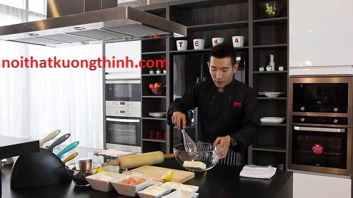 Bếp từ Teka có phải sự lựa chọn tốt nhất?