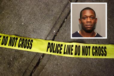 Parolee Pointed Gun at Sheriff's Deputies After Shooting, Prosecutors Say