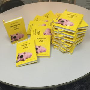 Nuevo libro sobre Hacienda