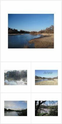 Posters of Salinas River
