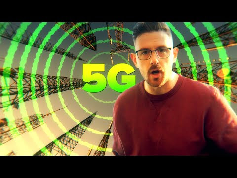 No, 5G won't replace 4G (and other 5G myths debunked)