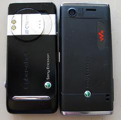 new phone :: ny mobil #5
