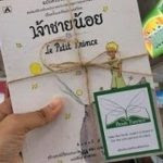 The Book Fairies Hit Bangkok