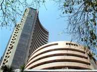 Markets up,  Nifty holds 7700