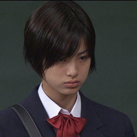 元exileのリーダーhiroと結婚した上戸彩の髪型まとめ 昼顔から