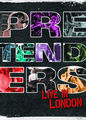 The Pretenders - Live in London | filmes-netflix.blogspot.com