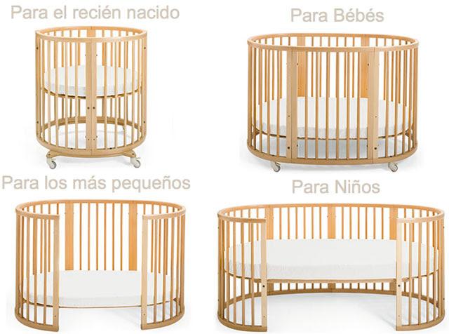 Cómo decorar la casa: Cunas de bebes precios
