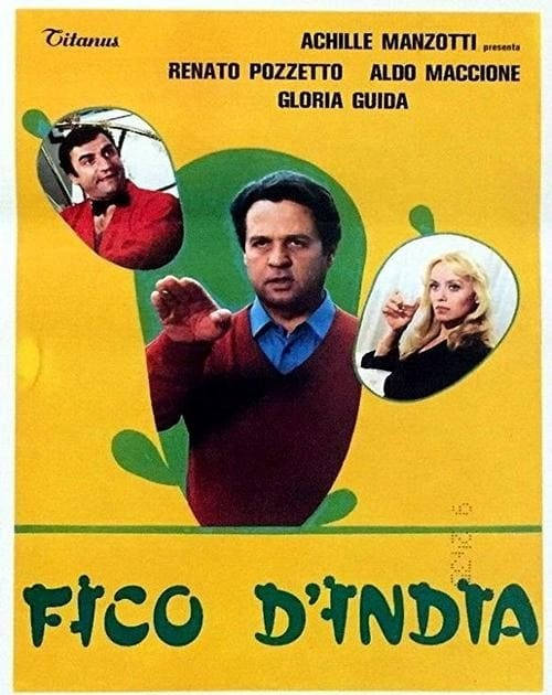 fico d india film 1980 streaming
