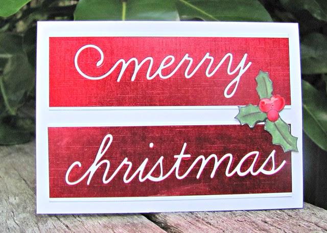 A negative Christmas