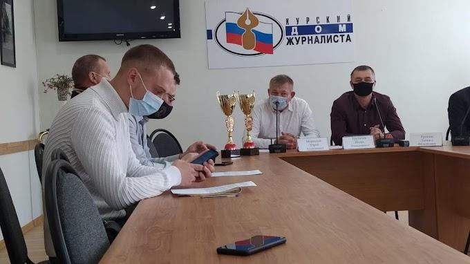В Курске пройдет первенство ЦФО по дзюдо памяти Михаила Скрыпова
