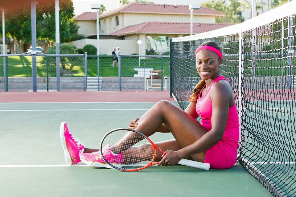 Sloane Stephens American Professional Tennis Player very hot pics