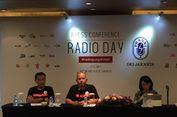Bisnis Radio Jaring Iklan Rp 1,2 Triliun hingga Kuartal III 2017