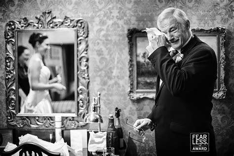 Award winning wedding photography, Fearless awards winning