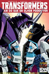 Transformers: Mais do que os Olhos Podem Ver (2012)
