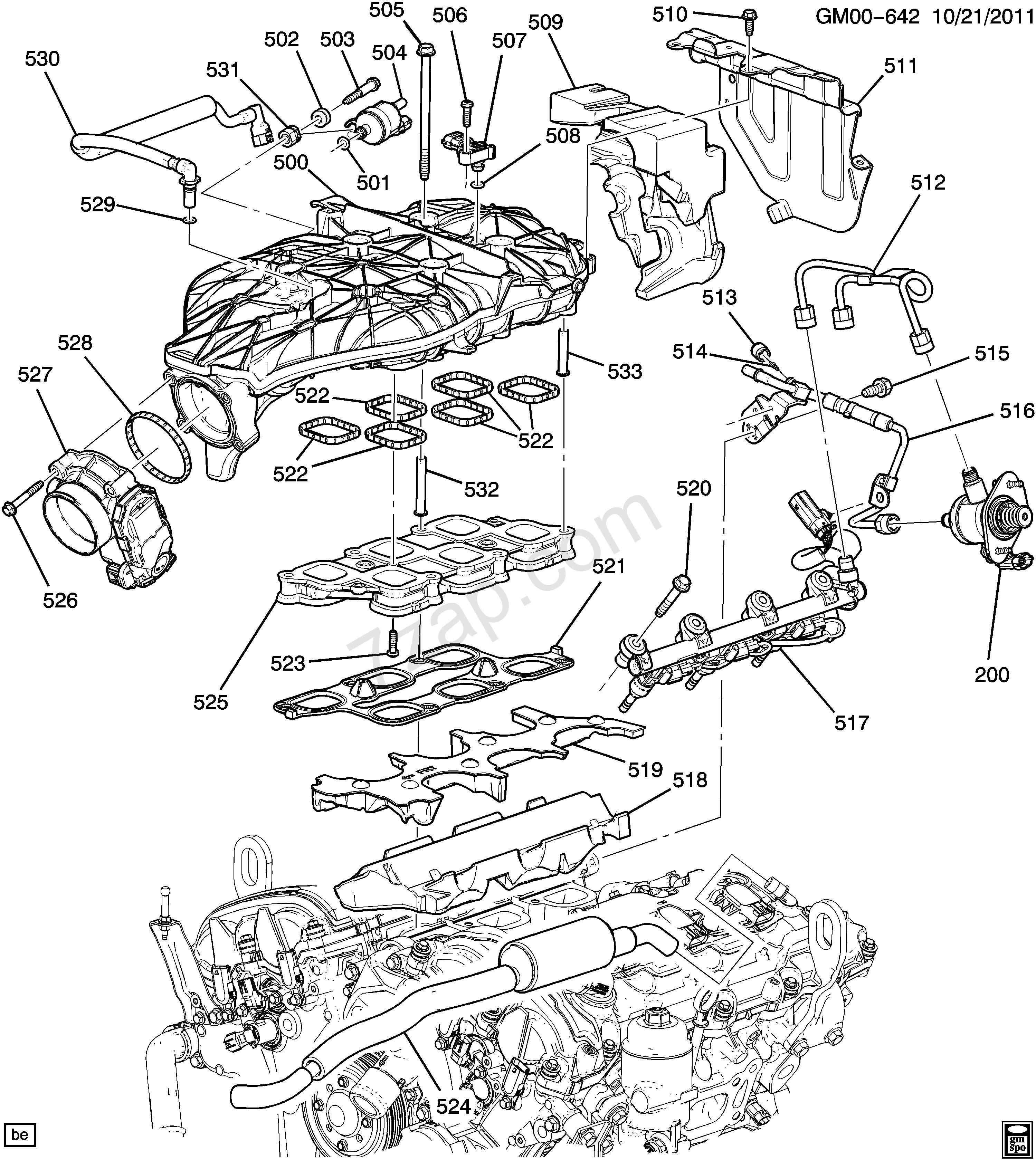 Chevy 6 Engine Parts Diagram Wiring Diagrams Post Core Core Michelegori It