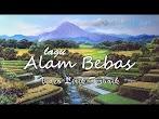 Lirik Lagu Alam Bebas - Download mp3