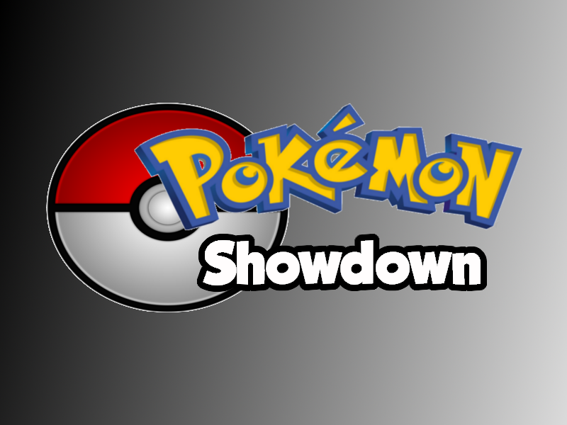 Pokemon Showdown Tournament  Suggestions \/ Feedback