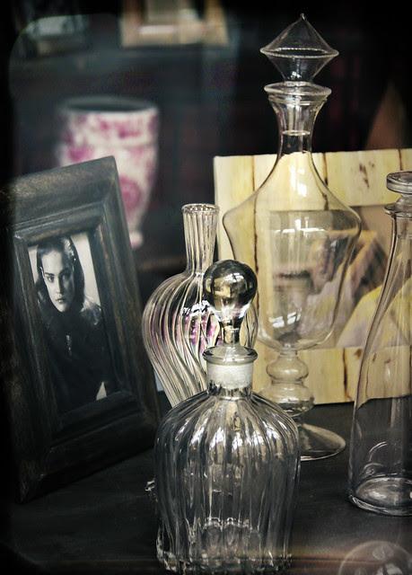 Galerie Vivienne - Antiques shop