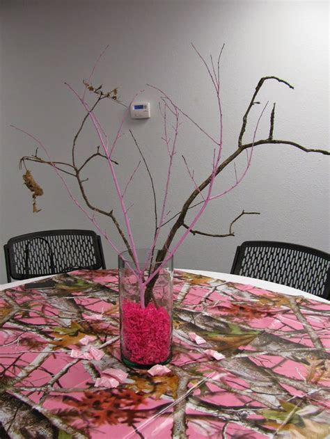 25  best ideas about Pink Camo Party on Pinterest   Camo