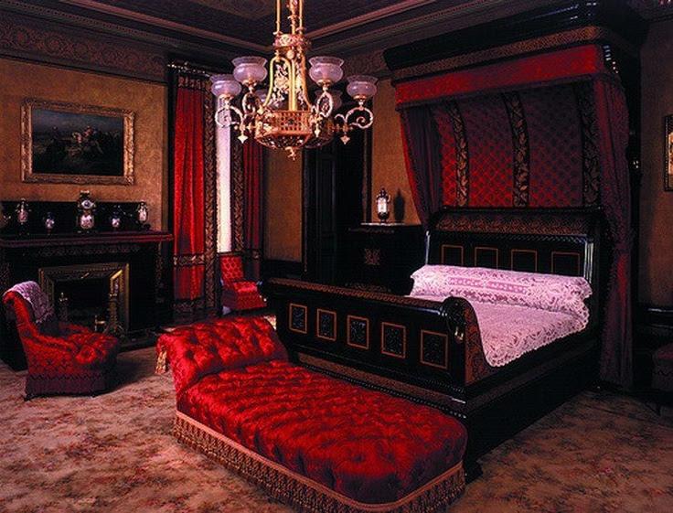 Bedroom furniture on Pinterest