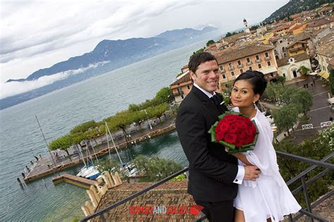 Lake Garda Weddings   Italy Wedding Locations