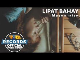Lipat Bahay by Mayonnaise [Official Music Video]