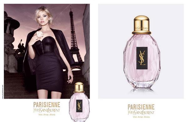 Resultado de imagem para Parisienne Yves Saint Laurent