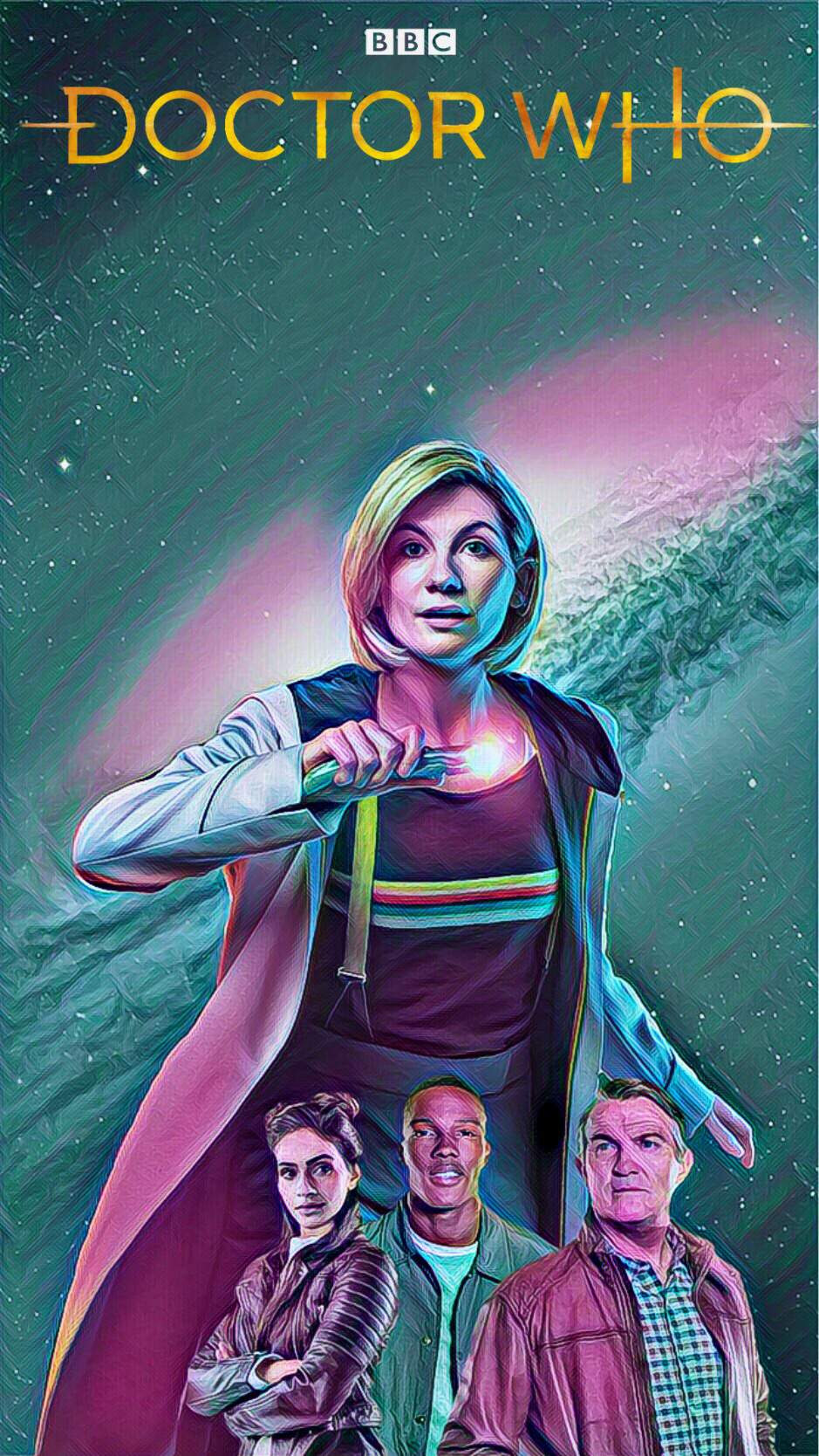 13th Doctor Wallpaper Doctor Who Amino