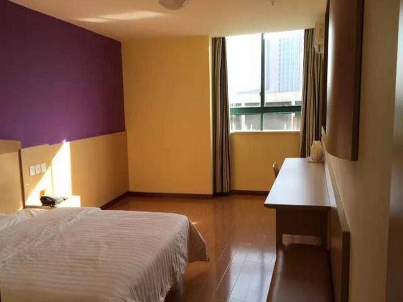 Price 7 Days Inn Xian West Changan Street University City