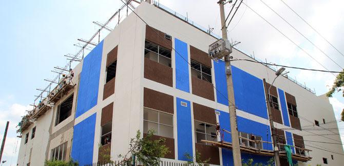 Hospital Carlos Holmes contará con modernas instalaciones y servicios