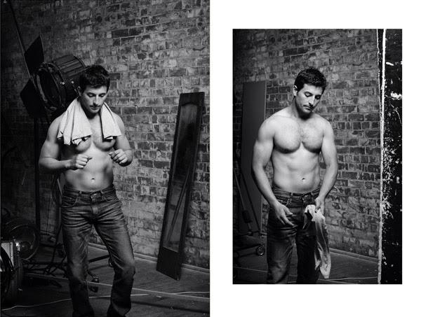 Male Modelling Portfolio, Body Shots, Sport, Boxing. Kent Johnson Photographer