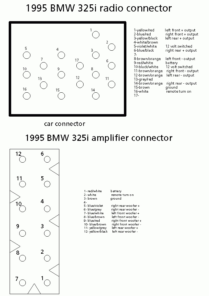 1998 Bmw M3 E36 Radio Wiring - 1972 Ford F100 Wiring Harness -  vw-t5.tukune.jeanjaures37.fr | 1998 Bmw M3 E36 Radio Wiring |  | Wiring Diagram Resource