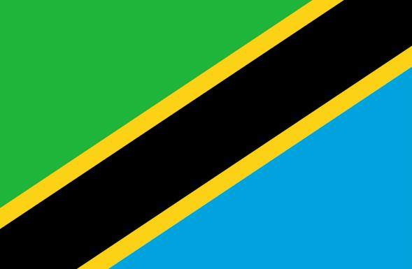 Tanzania Amazing Country In Africa World Easy Guides