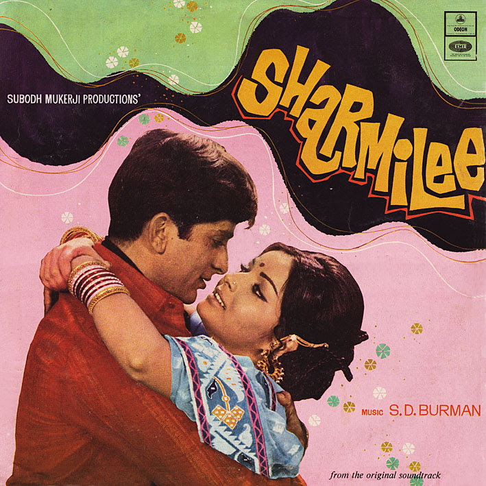 Sharmilee