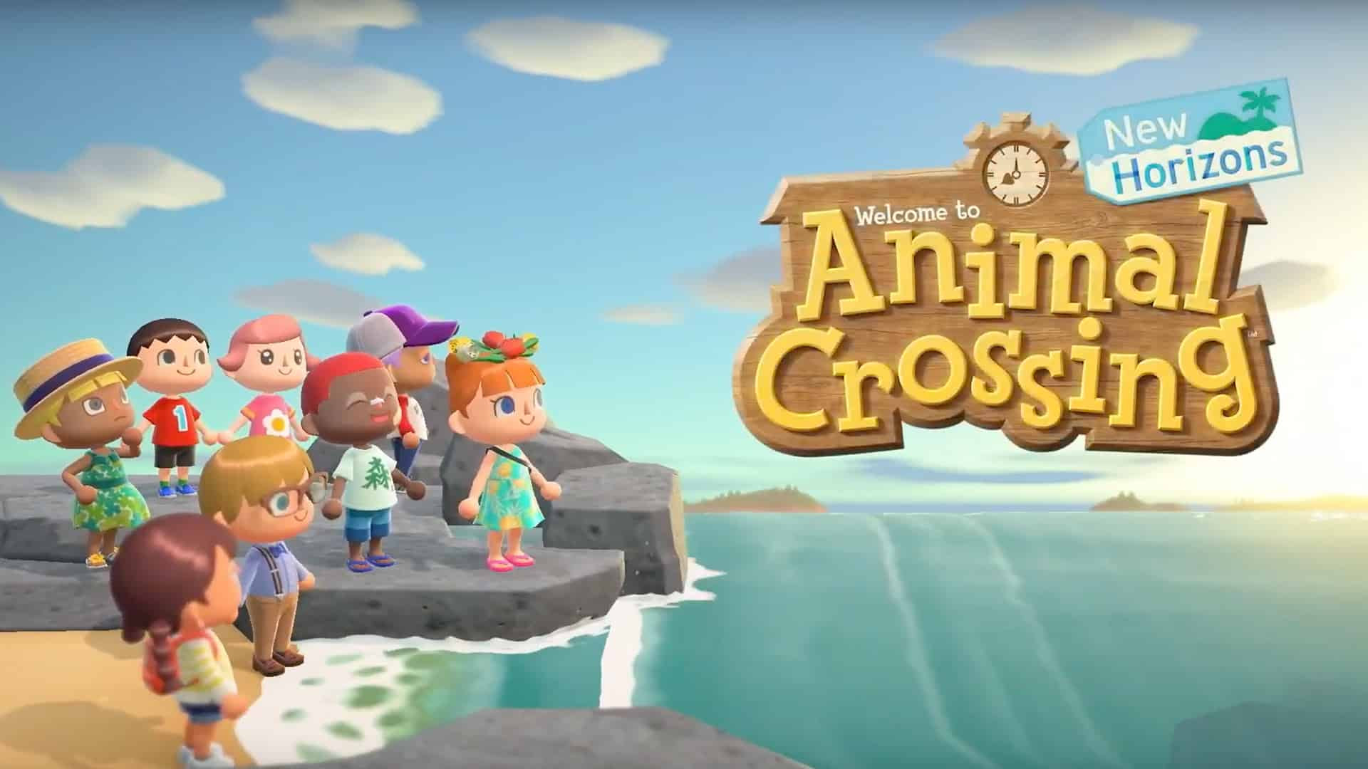 New Features for Animal Crossing Fans in New Horizons