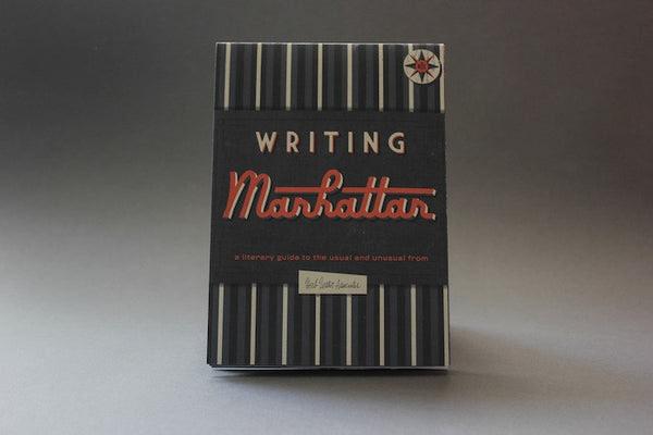 Writing Manhattan