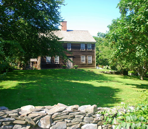 Watsons Farm house