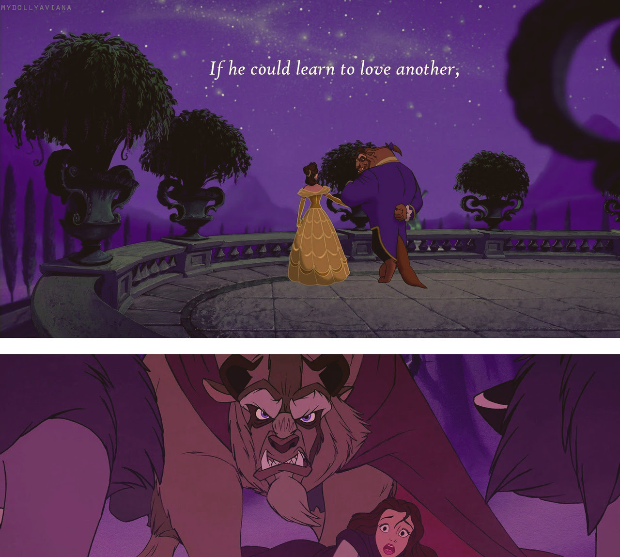 Love Disney Sad My Work Beauty And The Beast Belle Love Story Disney