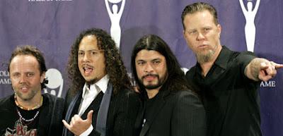 Metallica 2008