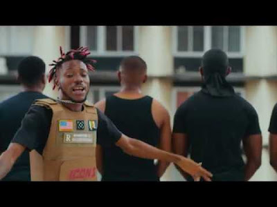 VIDEO: Davolee – G.O ft. Masterkraft & Jaido P