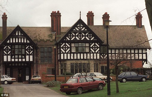 Scandal: Abuse was uncovered at the Bryn Estyn home, near Wrexham, North Wales