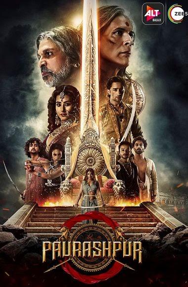 18+ Paurashpur (Season 1) Hindi ALTBalaji Web Series 480p 720p Download