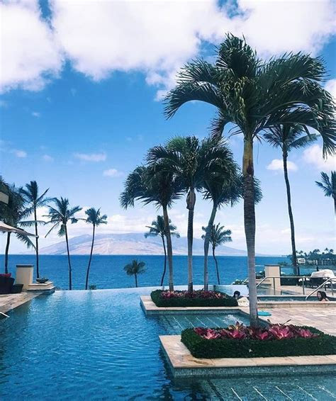 25  best ideas about Maui resorts on Pinterest   Hotels in