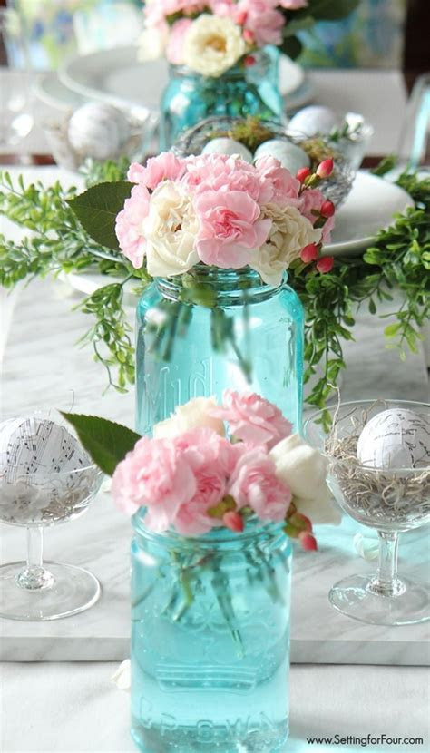 20 Creative DIY Wedding Ideas For 2016 Spring