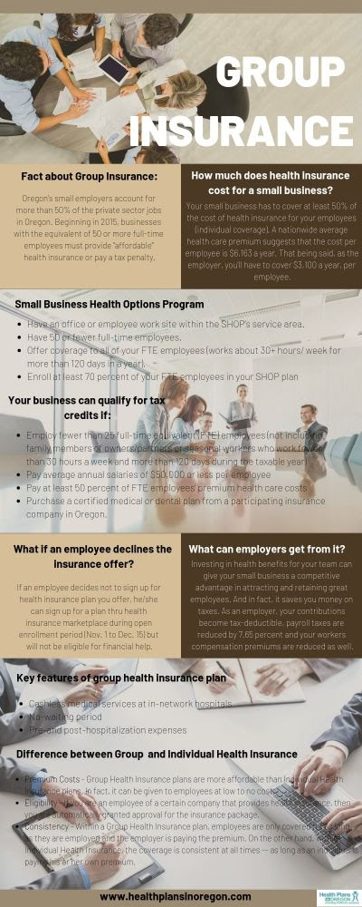 Affordable Group Health Insurance Plan for Small Business ...