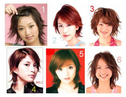 cute haircuts for thin fine hair. Pictures of short hairstyles for thin fine hair. Haircuts Fine Thin Hair