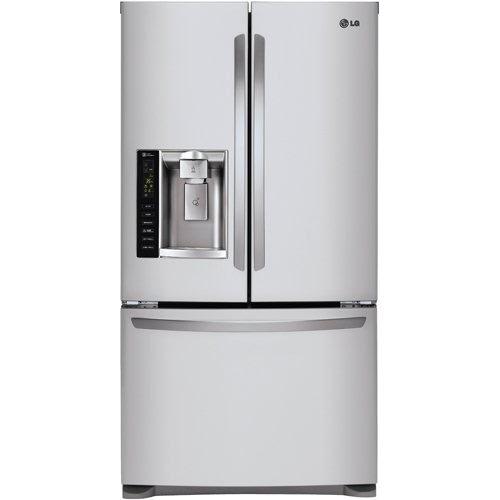 Top 10 French Door Refrigerators How Do I Get Lg