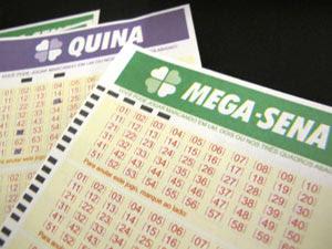 Mega-Sena pode pagar prêmio de R$ 22 milhões neste sábado