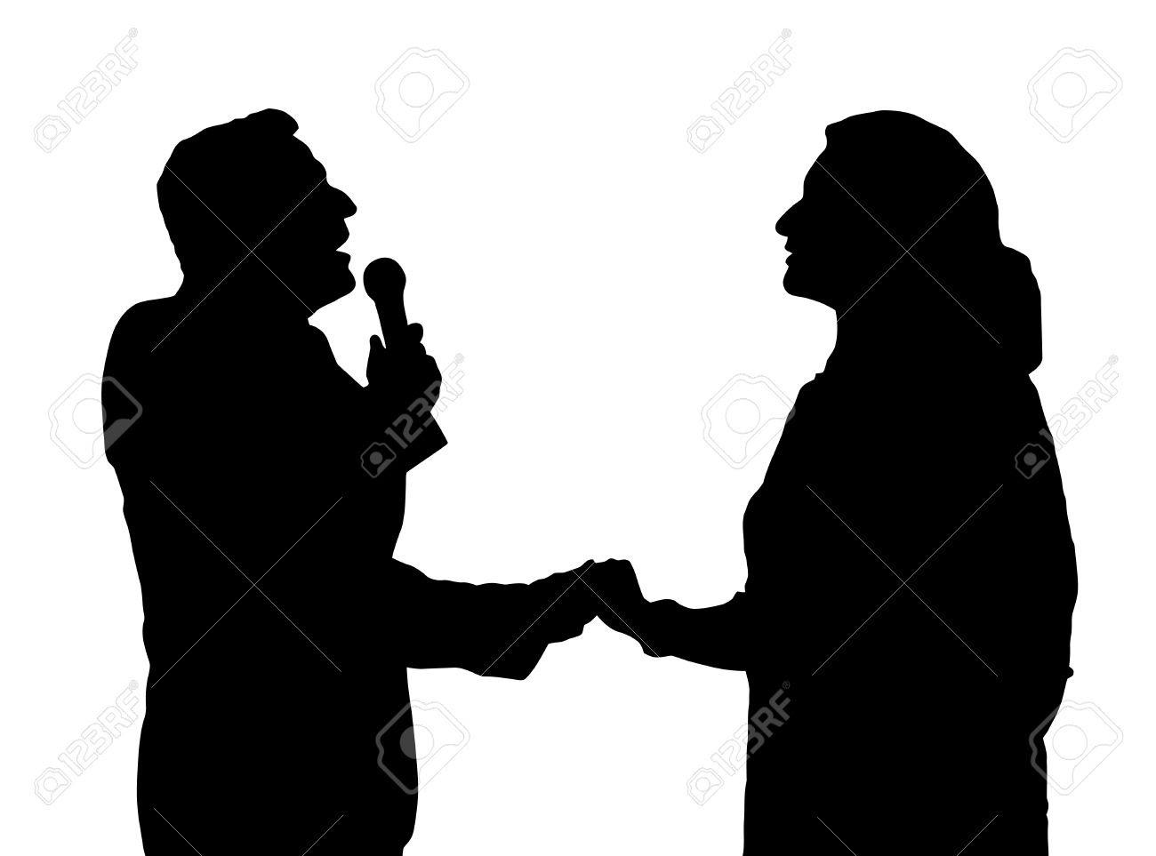 Duet Penyanyi Indonesia Yang Akan Selalu Dikenang Tercelup