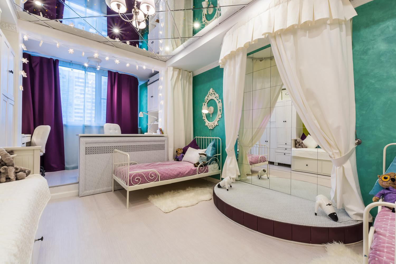 Kitsch Interior Design Style - Small Design Ideas